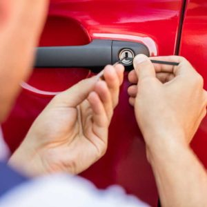 The 7 Best Services of an Automotive Locksmith