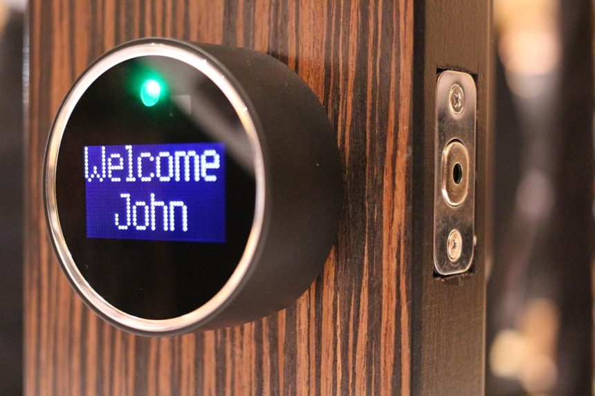 8 Smart Locks to Secure Your Home This Holiday Season