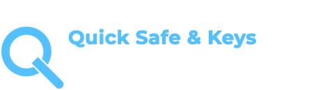 Quick Safe & Keys Service Los Angeles