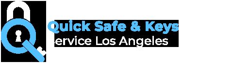 Quick Safe & Keys Service Los Angeles
