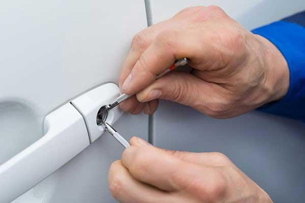 locksmith automotive Service